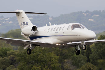 G-OCJZ - Private Cessna 525A Citation CJ2