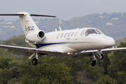 G-OCJZ - Private Cessna 525A Citation CJ2 aircraft