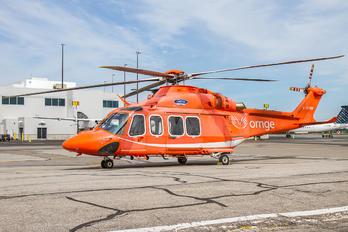 C-GYNN - ORNGE Agusta Westland HH-139A