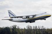 UR-82007 - Antonov Airlines /  Design Bureau Antonov An-124 aircraft