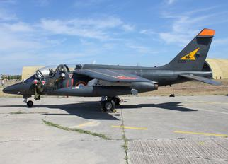 8-FM - France - Air Force Dassault - Dornier Alpha Jet E