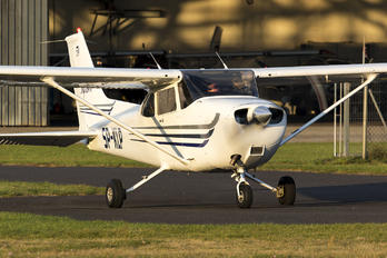 SP-KLP - Private Cessna 172 Skyhawk (all models except RG)