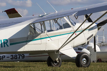 SP-TIR - Private Aviat A-1 Husky