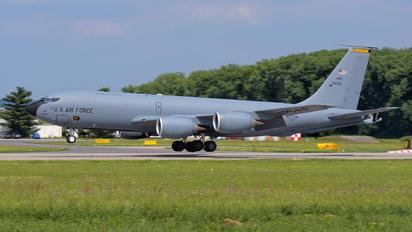 59-1506 - USA - Air National Guard Boeing KC-135R Stratotanker