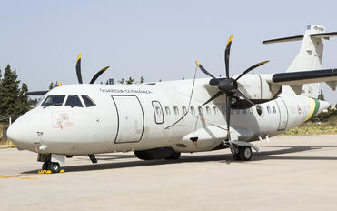 MM62165 - Italy - Guardia di Finanza ATR 42-400MP Surveyor