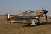 G-ROBT - Flying Legends Hawker Hurricane Mk.I (all models) aircraft