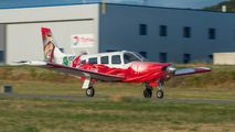 D-EPIK - Private Piper PA-32 Cherokee Lance aircraft