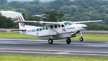 TI-BGB - Sansa Airlines Cessna 208 Caravan aircraft