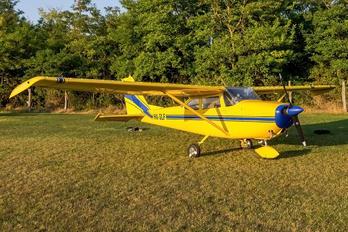 HA-SLF - Private Reims F172