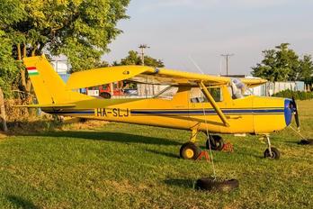 HA-SLJ - Private Cessna 150