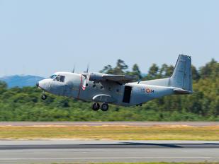 T.12B-63 - Spain - Air Force Casa C-212 Aviocar
