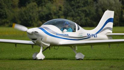 S5-PET - Private Urban Air UFM-10 Samba
