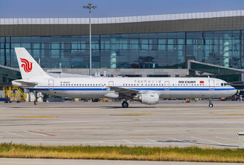 B-6633 - Air China Airbus A321