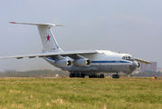 RF-76768 - Russia - Air Force Ilyushin Il-76 (all models) aircraft