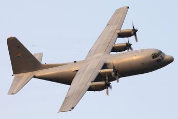 401 - South Africa - Air Force Lockheed C-130BZ Hercules
