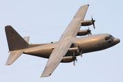 401 - South Africa - Air Force Lockheed C-130BZ Hercules aircraft