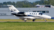OK-BET - Queen Air Cessna 525 CitationJet M2 aircraft