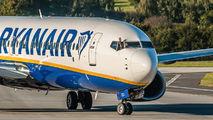 EI-FZO - Ryanair Boeing 737-8AS aircraft