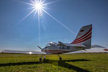 D-MJJM - Private Aerostyle Breezer