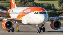 OE-LQM - easyJet Europe Airbus A319 aircraft