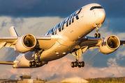 OH-LWH - Finnair Airbus A350-900 aircraft