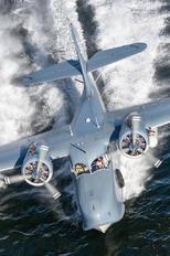 N703 - Private Grumman G-21A Goose