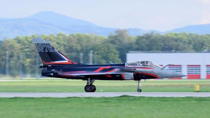 130 - France - Air Force Dassault Rafale C