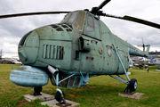 117 - Poland - Navy Mil Mi-4ME aircraft