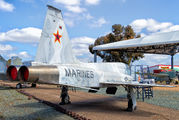 74-01514 - USA - Marine Corps Northrop F-5E Tiger II aircraft