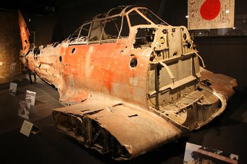 Y2-176 - Japan - Imperial Navy (WW2) Mitsubishi A6M3 Zero