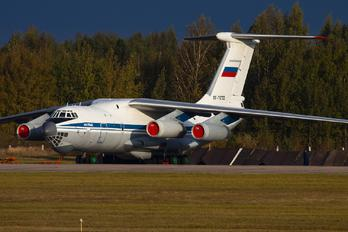 RF-76733 - Russia - Air Force Ilyushin Il-76 (all models)