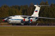 RF-76733 - Russia - Air Force Ilyushin Il-76 (all models) aircraft