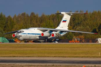 RF-76558 - Russia - Air Force Ilyushin Il-76 (all models)