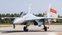 RF-81761 - Russia - Air Force Sukhoi Su-35S aircraft