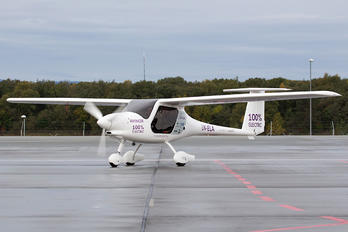 LN-ELA - Private Pipistrel Alpha Electro