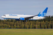 Pobeda opens a route from Moscow Vnukovo to Helsinki title=