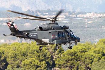 MM81802 - Italy - Air Force Agusta Westland HH-139A