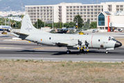 P.3B-08 - Spain - Air Force Lockheed P-3B Orion aircraft