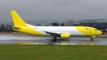 N708AS - Mistral Air Boeing 737-400