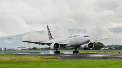 F-GSPS - Air France Boeing 777-200ER