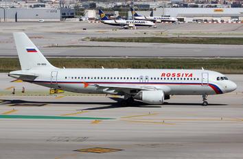 VQ-BDQ - Rossiya Airbus A320