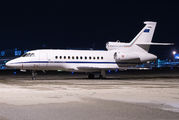 MM62244 - Italy - Air Force Dassault Falcon 900 series aircraft