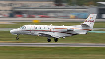 D-CKHG - Windrose Air Cessna 560XL Citation XLS aircraft