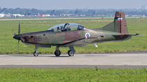 L9-65 - Slovenia - Air Force Pilatus PC-9M aircraft