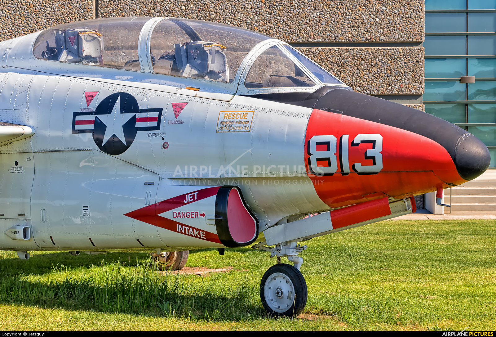 USA - Navy 158312 aircraft at McMinnville - Evergreen Aviation & Space Museum