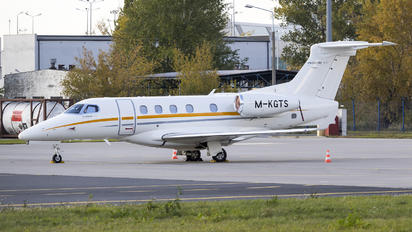 M-KGTS - Private Embraer EMB-505 Phenom 300
