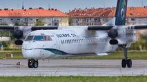 SX-OBB - Olympic Airlines de Havilland Canada DHC-8-400Q / Bombardier Q400 aircraft