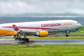 N987AR - Centurion Air Cargo McDonnell Douglas MD-11F