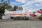 - - Private Ilyushin Il-14 (all models) aircraft