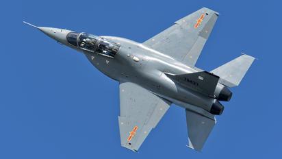 78437 - China - Air Force Hongdu JL-10